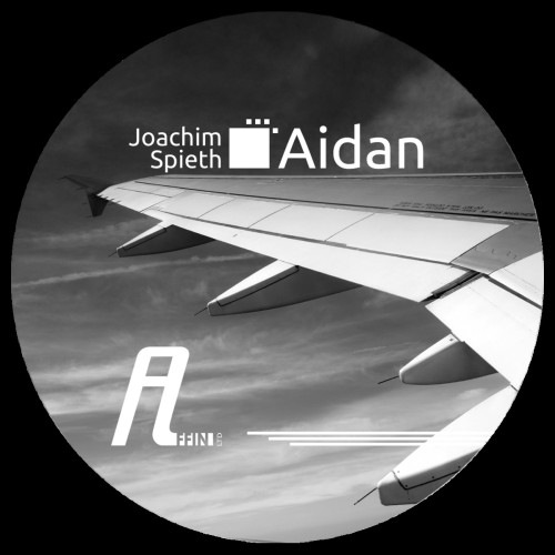 JOACHIM SPIETH | Aidan (Affin LTD) - Vinyl