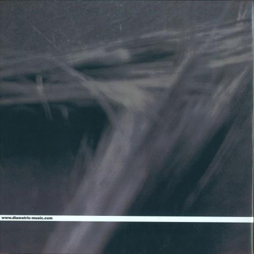 AKSUTIQUE | Notch Fields (Diametric.) - Vinyl