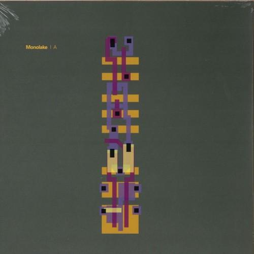 MONOLAKE | I A (Monolake Records) - Vinyl
