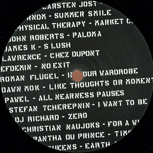 All Pt.3 | Various Artists (Dial Records) - Vinyl