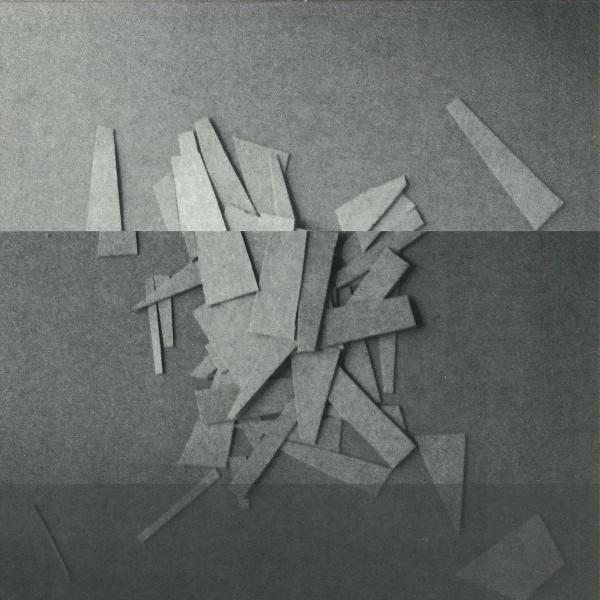EZEKIEL HONIG | A Film of String & Wood (Abandoned Audio) – EP