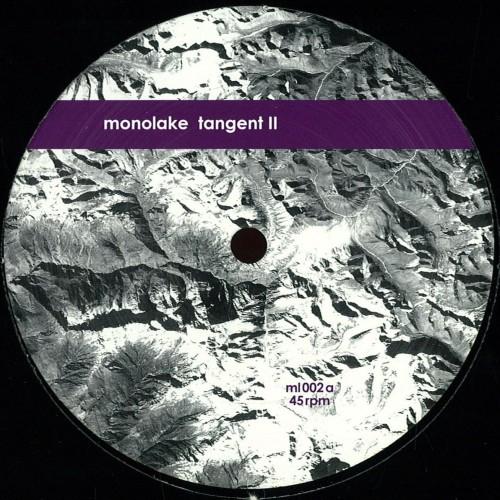 MONOLAKE | Tangent - Vinyl