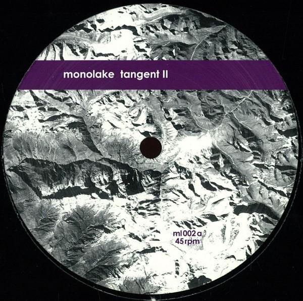 MONOLAKE | Tangent – Vinyl