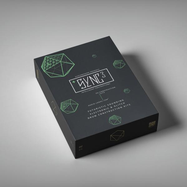 SYNC 3 | Kontakt Instrument & Sample Pack (Audiomodern)