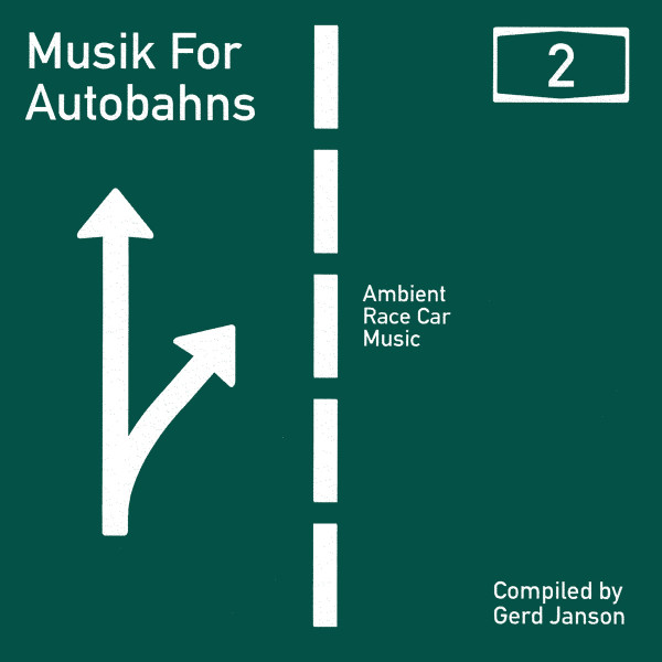 Musik for Autobahns 2 | Various Artists (Rush Hour) – Vinyl