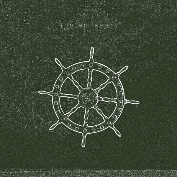 JENS-UWE BEYER | The Emissary (Kompakt)