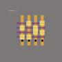 MONOLAKE | D E C (Imbalance Computer Music) - Vinyl