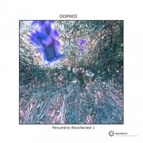 OOPHOI | Penumbra Recollected 1 (Databloem) - CD