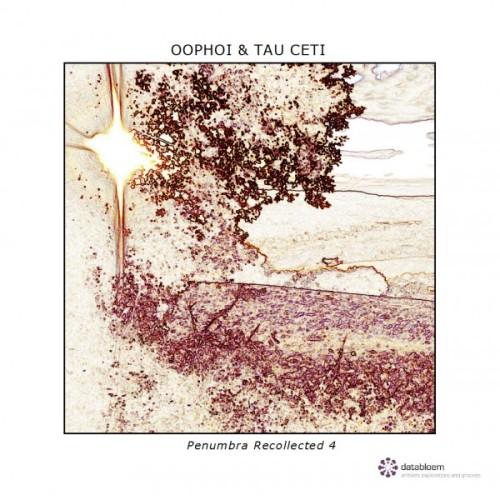 OOPHOI | Penumbra Recollected 4 (Databloem) - CD