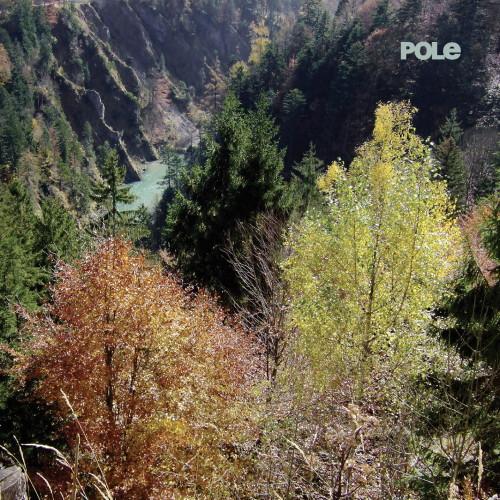 POLE | Wald (Pole) - CD
