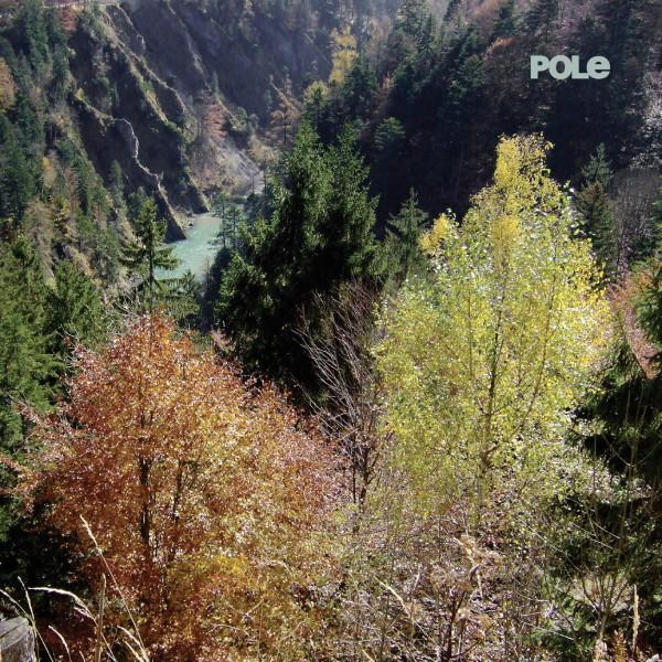 POLE | Wald (Pole) – CD