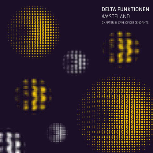DELTA FUNKTIONEN | Wasteland - Chapter III (Radio Matrix)