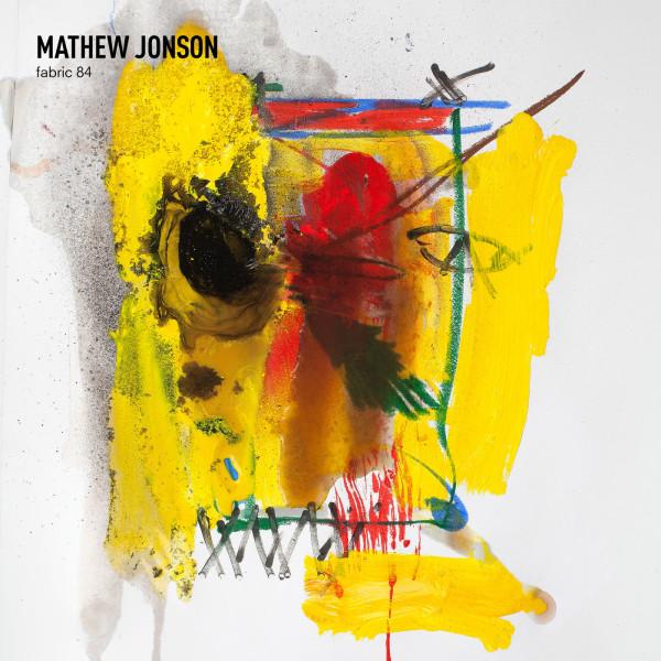 Fabric 84 | Mathew Jonson – Various Artists – CD