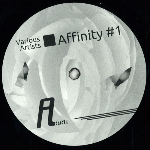 Affinity #1 | Various Artists (Affin) - Vinyl