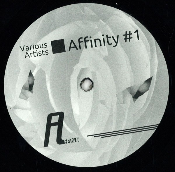 Affinity #1 | Various Artists (Affin) – Vinyl
