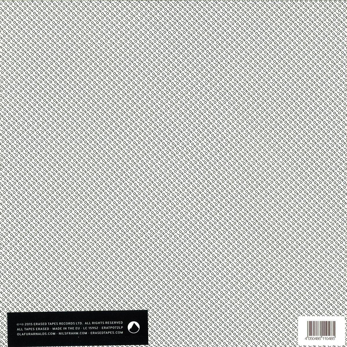 211 Lafur Arnalds Amp Nils Frahm Loon Erased Tapes