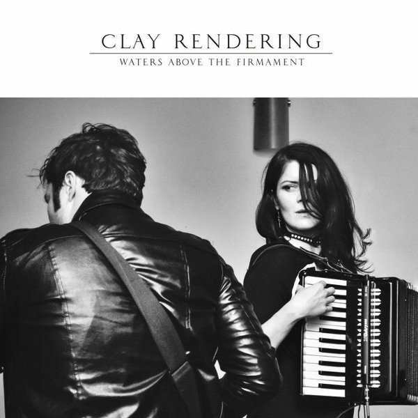 R-55151CLAY RENDERING | Waters Above The Firmament