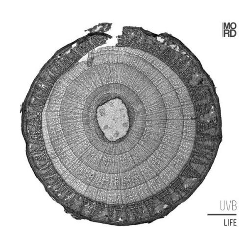 UVB | Life (Mord Records) - Vinyl
