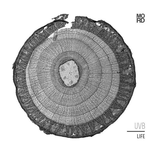 UVB | Life (Mord Records) – Vinyl