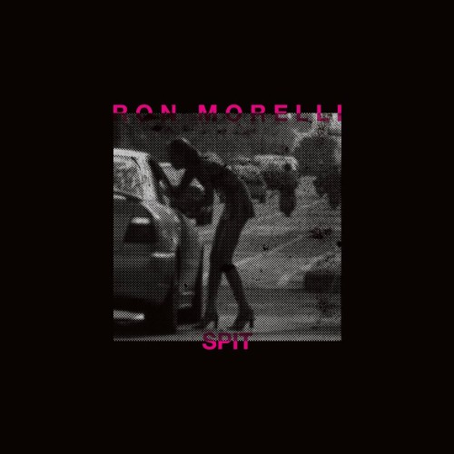 RON MORELLI | Spit (Hospital Records) - CD / Vinyl