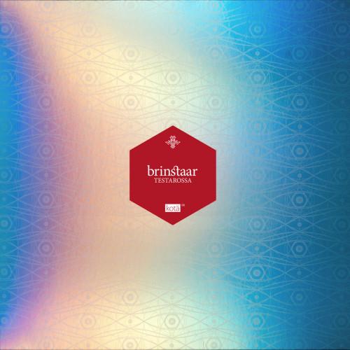 BRINSTAAR | Testarossa (Köta Records) - Vinyl