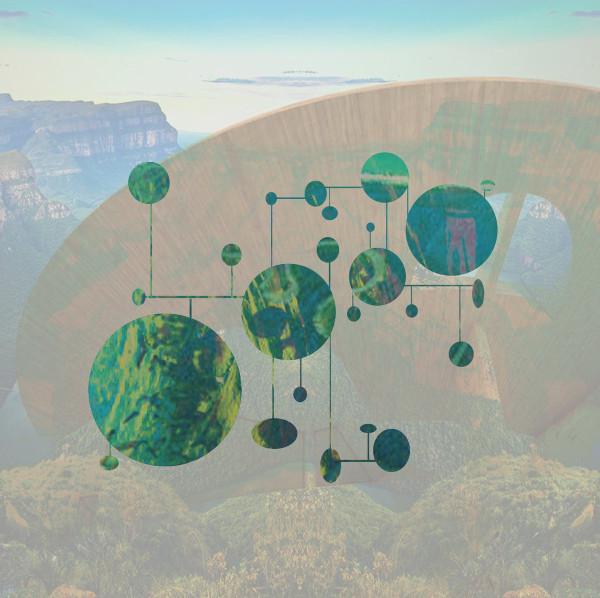 OMNI VU DEITY   Nuiemu Rift (Virtual) – CD