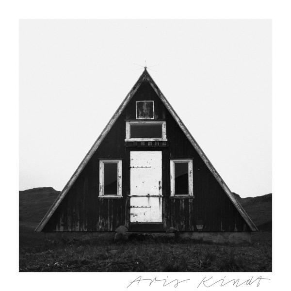 ARIS KINDT | Floods (Scissor & Thread) – CD/Vinyl