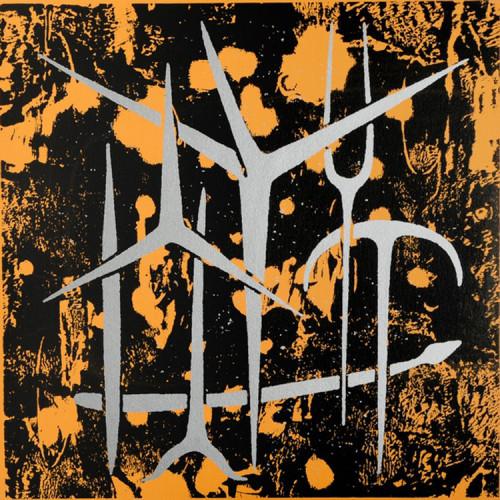 PHASE90 | Infinitati (Echospace) - Vinyl