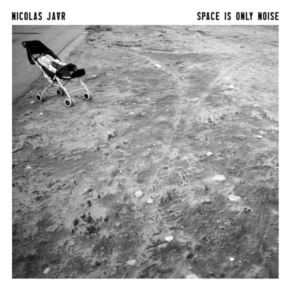 NICOLAS JAAR | Space is Only Noise (Circus Company) – LP