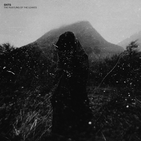SNTS | The Rustling Of The Leaves (SNTS) - Vinyl