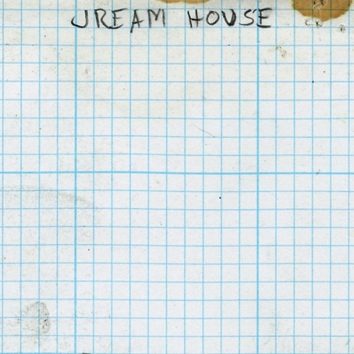 A Pleasure | Jream House (Other People) - Vinyl