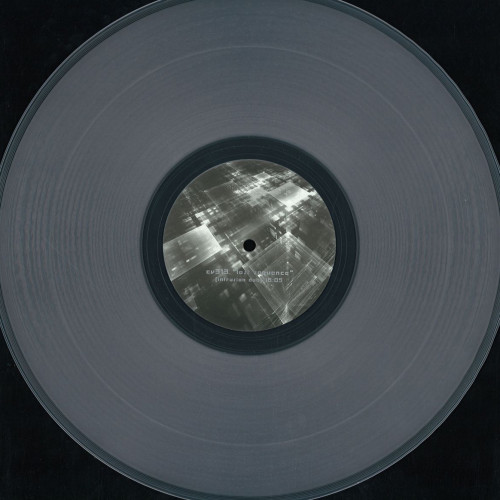 CV313 | Lost Sequence (Echospace Detroit) - Vinyl