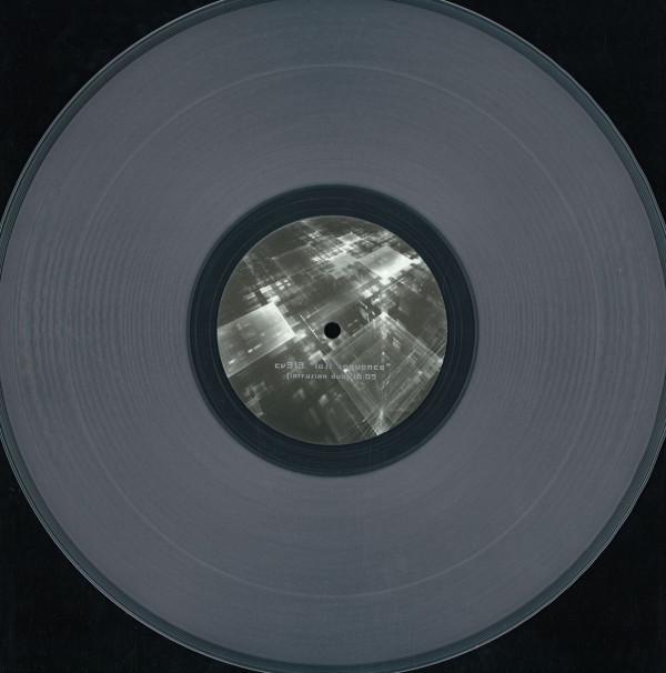 CV313 | Lost Sequence (Echospace Detroit) – Vinyl