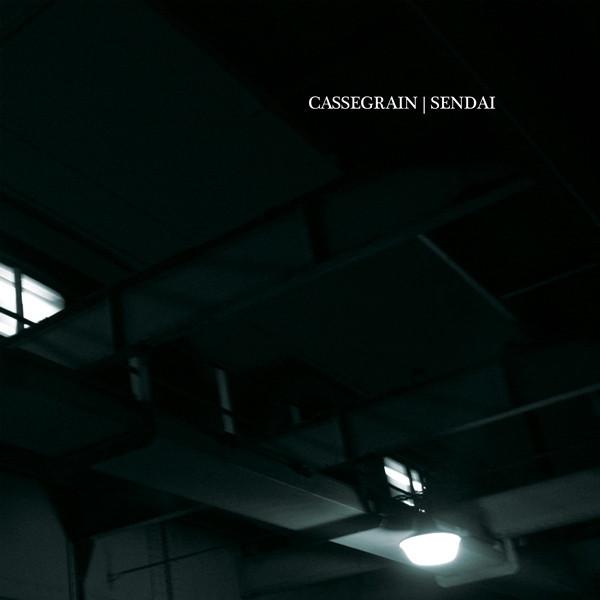 CASSEGRAIN/SENDAI   Konstrukt002 – Vinyl
