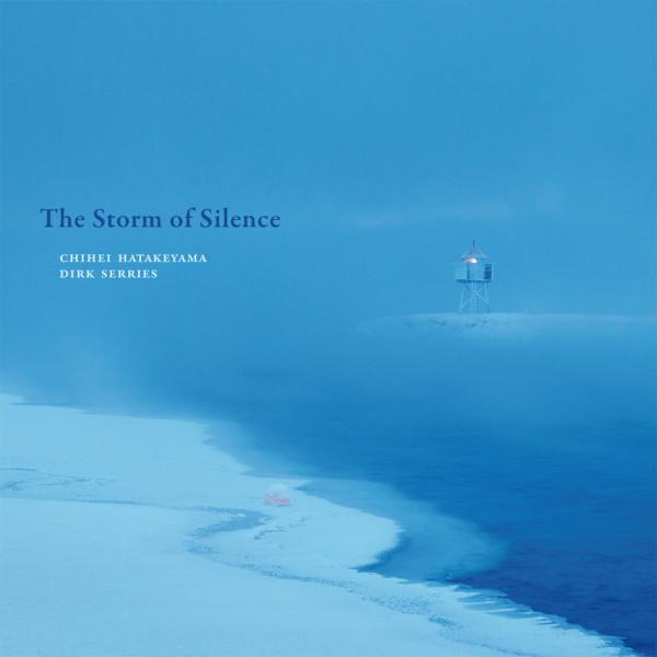 HATAKEYAMA / SERRIES | The Storm of Silence (CD)