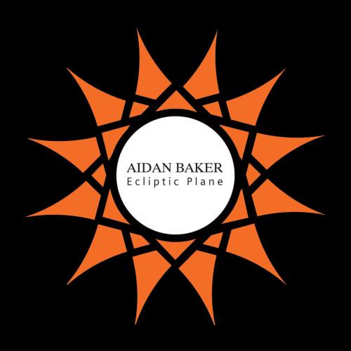 AIDAN BAKER | Ecliptic Plane (Dronarivm) - CD