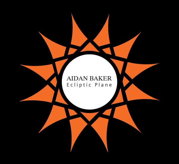 AIDAN BAKER | Ecliptic Plane (Dronarivm) – CD