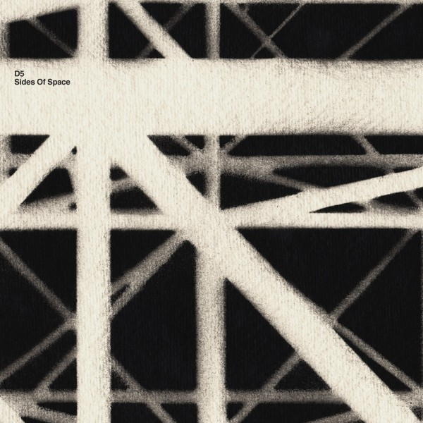 D5 | Sides Of Spaces (Delsin Records) – CD/Vinyl