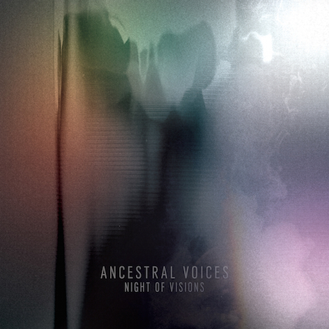 ANCESTRAL VOICES | Night of Visions (Samurai Horo)