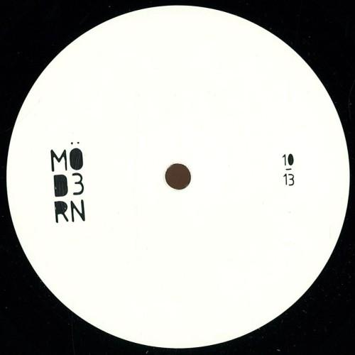 MÖD3RN | 10/13 (Möd3rn Records) - Vinyl
