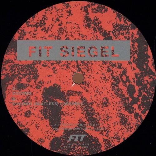 FIT SIEGEL | Cocomo (Fit) - Vinyl