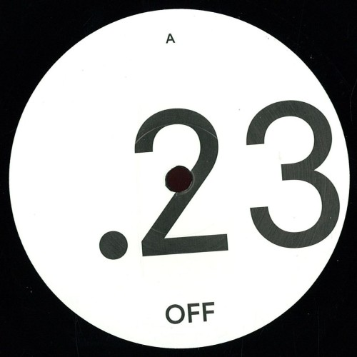 FRANCYS | Komorebi (Off Recordings) - Vinyl