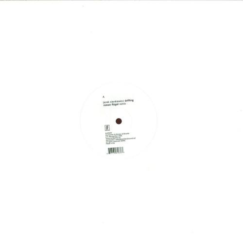 JACEK SIENKIEWCIZ | Drifting (Remixes) - Vinyl