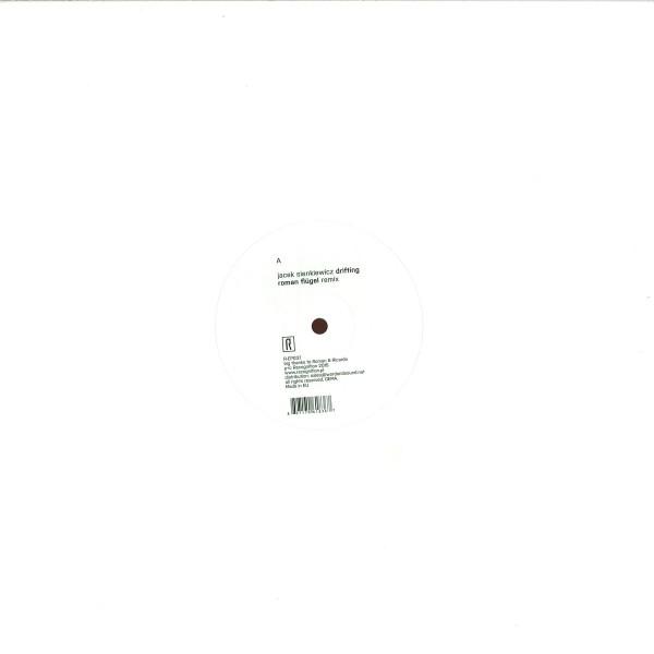 JACEK SIENKIEWCIZ | Drifting (Remixes) – Vinyl