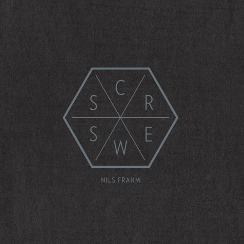 NILS FRAHM | Screws Reworked (Erased Tapes) - Vinyl