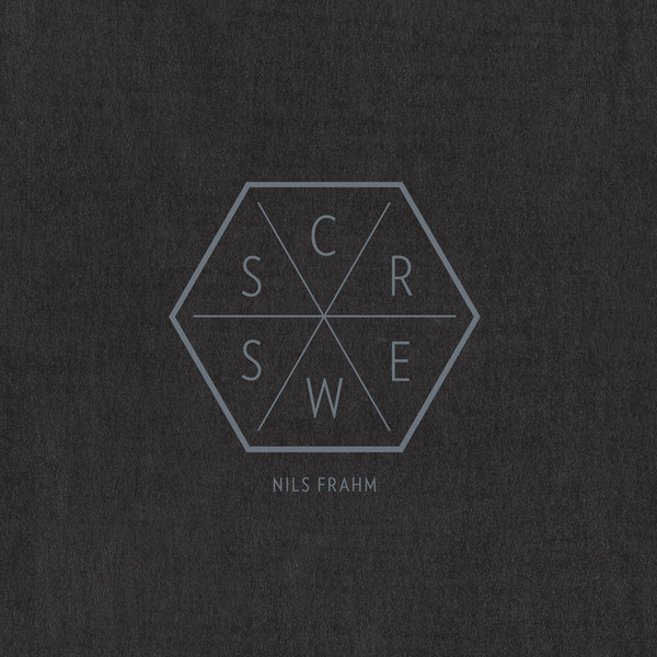 NILS FRAHM | Screws Reworked (Erased Tapes) – Vinyl