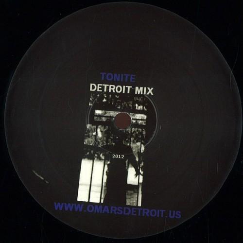 FIT SIEGEL | Tonite (FXHE Records) - Vinyl