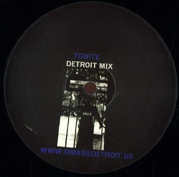 FIT SIEGEL | Tonite (FXHE Records) – Vinyl