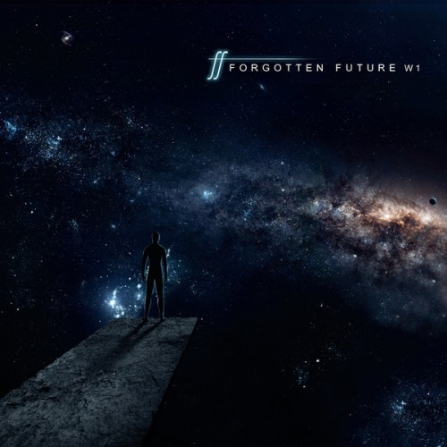 FORGOTTEN FUTURE | W1 (Creative Shop Music ) - CD