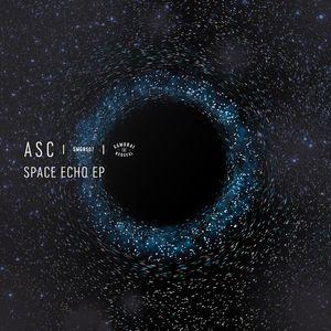 ASC | Space Echo (Samurai Horo) - Vinyl
